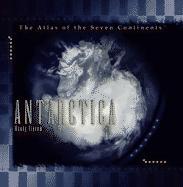 Antarctica_Atlas boo cover image
