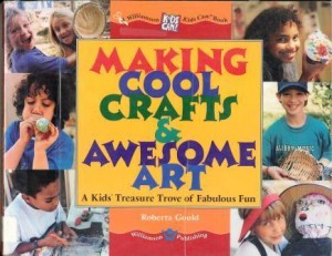 Cool_Crafts book cover image