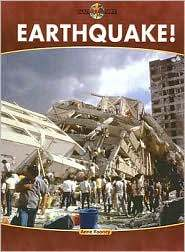 Earthquake_Anne_Rooney book cover image