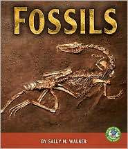 Fossils book cover image