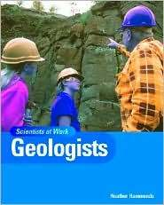 Geologists_Scientists_at_Work book cover image