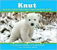 Knut book cover image