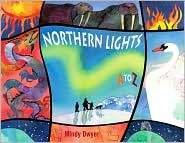 Northern_Lights_A_to_Z book cover image