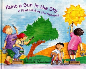 Paint_a_Sun book cover image