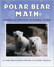 Polar_Bear_Math book cover image