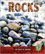 Rocks_Walker book cover image