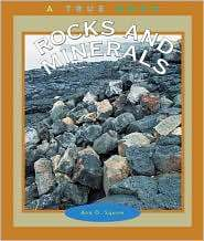 Rocks_and_Minerals_Squire book cover image