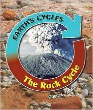 rock cycle poems