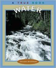 Water by Ditchfield book cover image