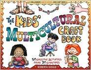 kids_multicultural_craft_book book cover image