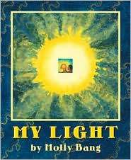 my_light book cover image