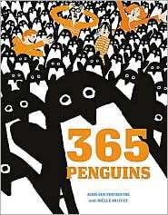 365_Penguins book cover image