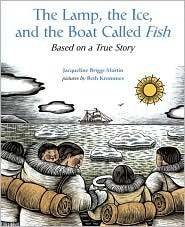 the_lamp_the_ice_and_the_boat_called_fish book cover image
