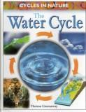 watercycle by Greenway book cover image