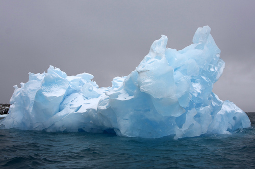 All About Icebergs — Icebergs and Glaciers — Beyond Penguins and ...
