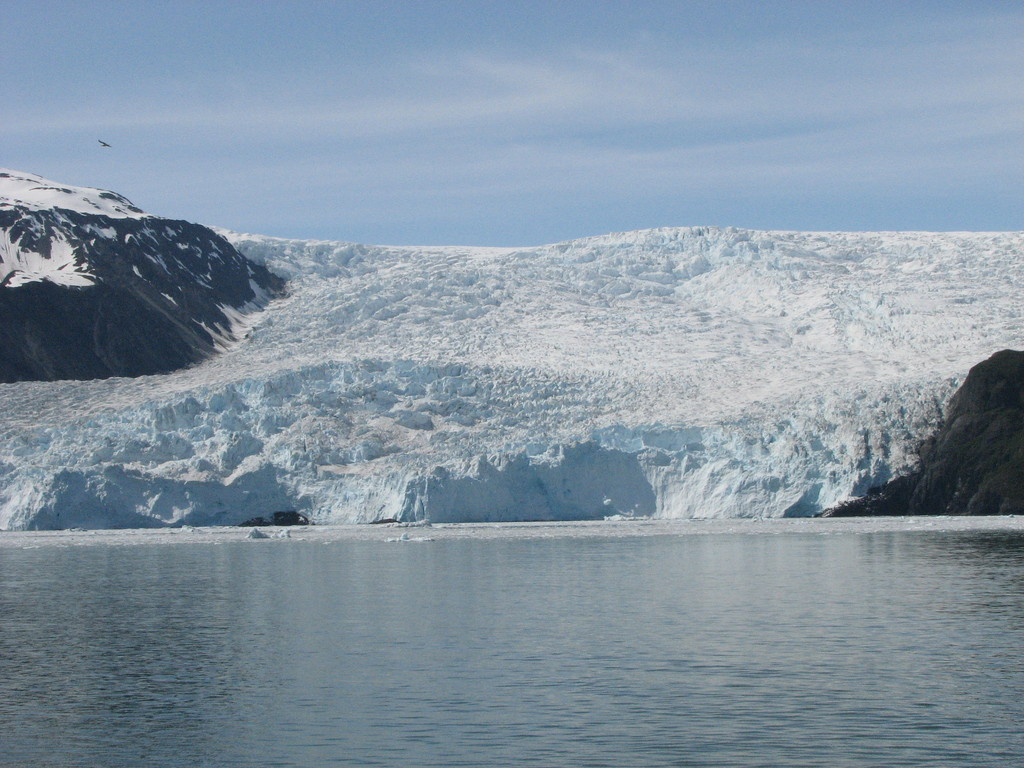 Glaciers: Earth's Rivers of Ice — Icebergs and Glaciers — Beyond ...