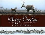 Being_caribou book cover image