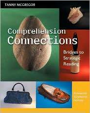 Comprehension_Connections book cover image
