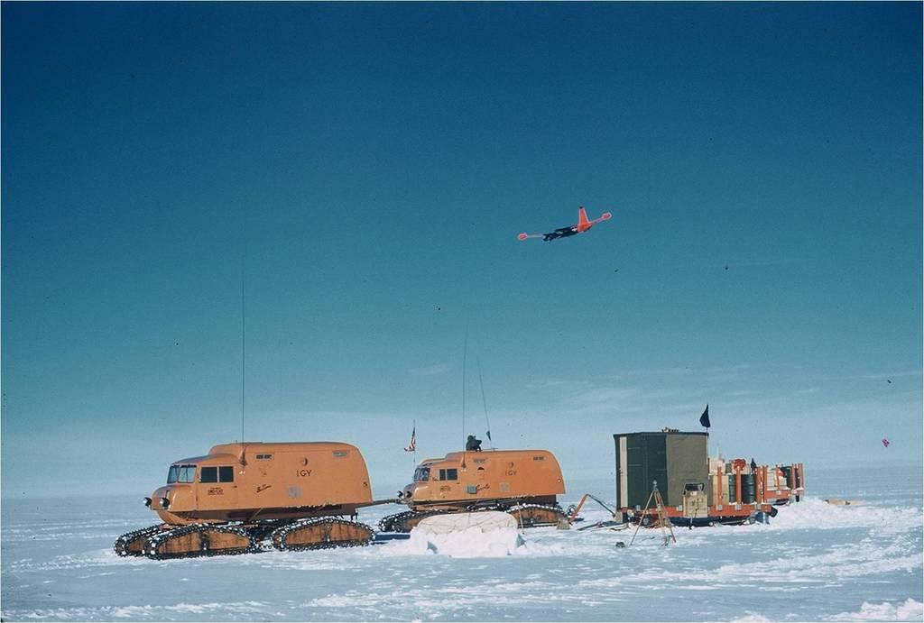 Reconnaissance Aircraft Aurora a P2v Reconnaissance Aircraft