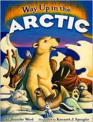 Way_Up_in_the_Arctic book cover image