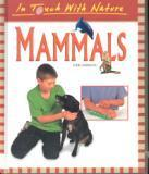 In touch with mammals_farndon Book cover image